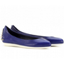 McQ Alexander McQueen Studded Leather Flats