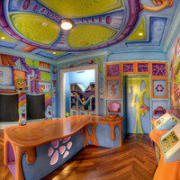 Imagination Emporium Custom Playroom