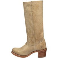 FRYE Women`s Sabrina 14L Boot,Clay,6.5 M US