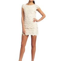 Jax Women`s Lace Dress