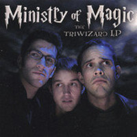 The Triwizard Lp ? Ministry of Magic