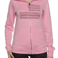 Ralph Lauren Polo Zip Through Hooded Sweatshirt ELYSSA