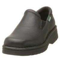 Eastland Women`s Newport Slip On,Black,8.5M