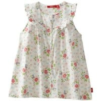 Oilily Girls 7-16 Bela Exclusive Blouse