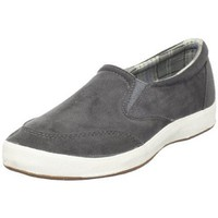 Grasshoppers Women`s Corduroy Tamra Fashion Sneaker,Graphite,11 N US