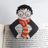 Harry Bookmark buddy
