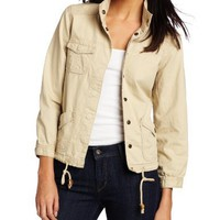 Levi`s Women`s Field Jacket