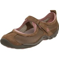 Merrell Women`s Circuit MJ Breeze-1 Outdoor Mary Jane,Deep Tan,6 M US