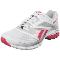 Reebok Women`s Premier Road Supreme 2 Running Shoe,Pink Ribbon/Steel/White/Heroine Pink,11 M US