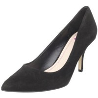 Plenty by Tracy Reese Women`s Faith Pump,Black,38 EU/8 M US
