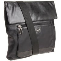 Tusk Gotham Gloss GN9796 Messenger Bag,Black,One Size