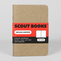 buyolympia.com: Scout Books - Design Keeper