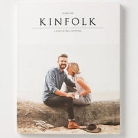 Kinfolk: Volume Four