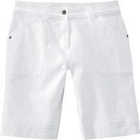 Woolrich Women`s Fairwinds Denim Shorts