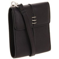 ellington Joni 3219 Wallet,Black,One Size