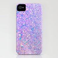 Glitter is the best medicine iPhone Case by Pixie Sticks | Society6