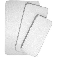"17""x 34""x 2"" Replacement Mattress Pad for Baby`s Use"