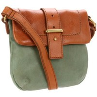 Fossil Mason Mini Bag - designer shoes, handbags, jewelry, watches, and fashion accessories | endless.com