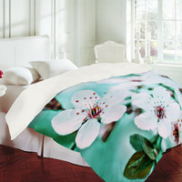 DENY Designs Home Accessories | Lisa Argyropoulos Echo Duvet Cover