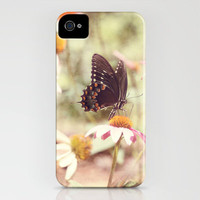 Summer Visit iPhone Case by Joel Olives | Society6