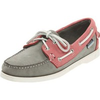 Sebago Women&#x27;s Spinnaker Boat Shoe - designer shoes, handbags, jewelry, watches, and fashion accessories | endless.com