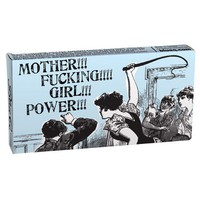 Mother!! Fucking!! Girl!! Power!! Gum - Whimsical & Unique Gift Ideas for the Coolest Gift Givers