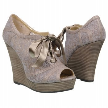 Women's Seychelles  Harmony Light Grey Shoes.com