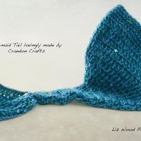 Mermaid Tail-Photo Prop on Luulla