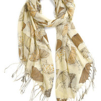 Rainy Day Regal Scarf | Mod Retro Vintage Scarves | ModCloth.com