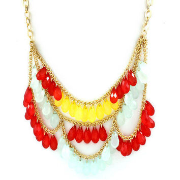 Pree Brulee - Juliet Necklace