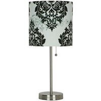 Room Essentials® Stick Lamp - Damask