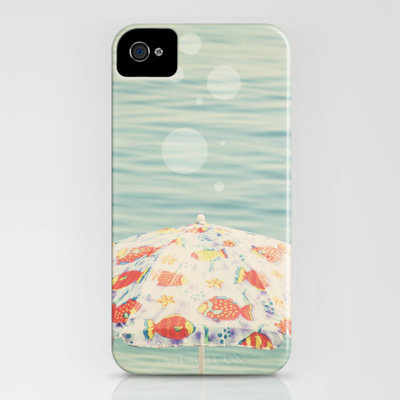 Bubbling iPhone Case by Belle13 | Society6