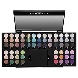 Sephora: Smoky Studio Customizable Eye Palette : eye-sets-palettes-eyes-makeup
