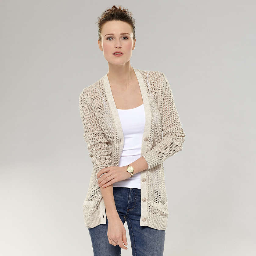 FOSSIL® New Arrivals Clothing:Women Madison Cardigan WC2663