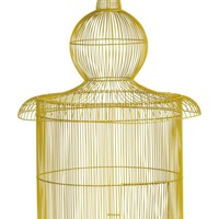 Colias Bird Cage | Crate&Barrel