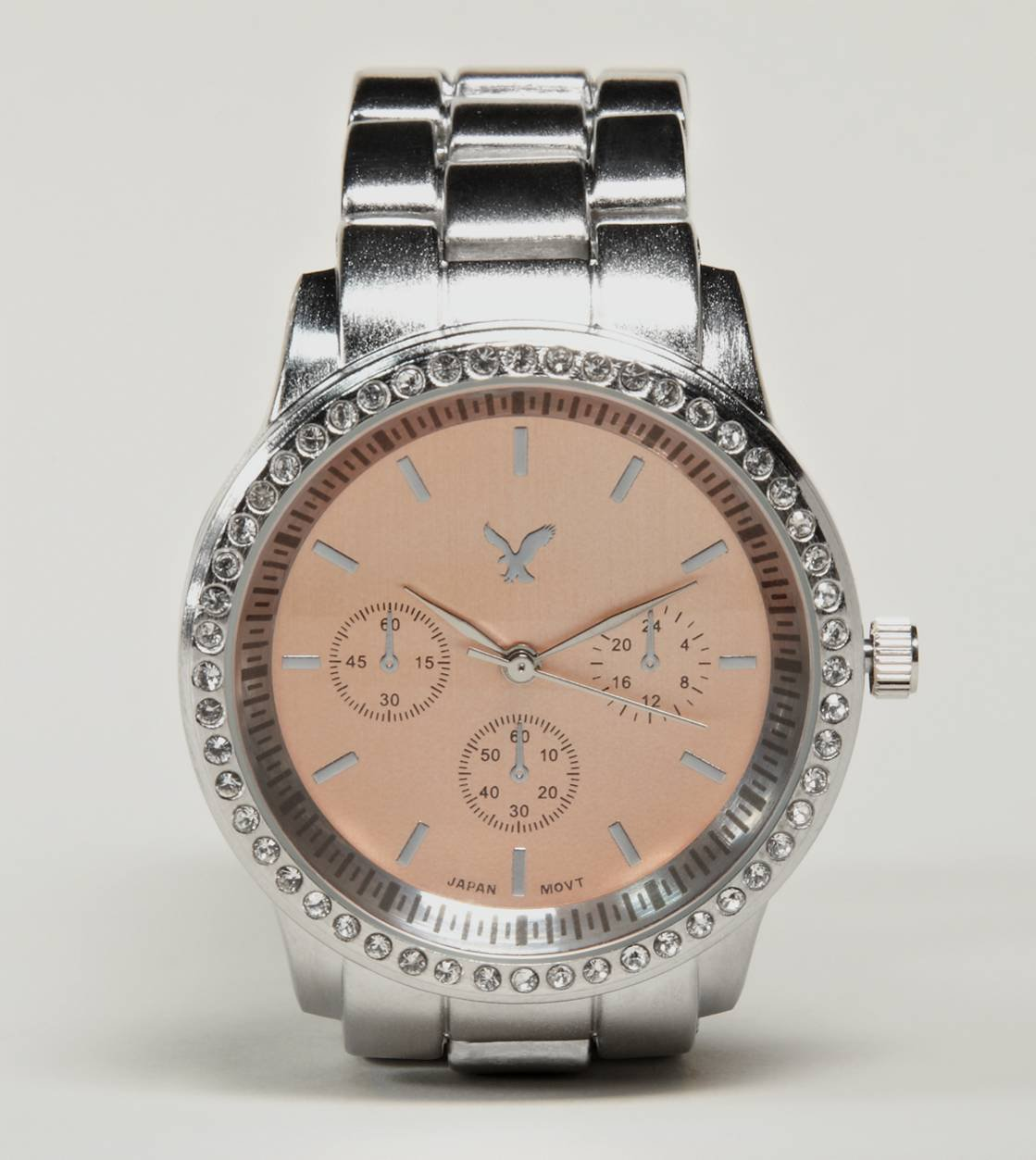 AEO Chronograph Watch | American Eagle Outfitters