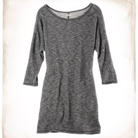 Aerie Softest French Terry Dress | Aerie for American Eagle