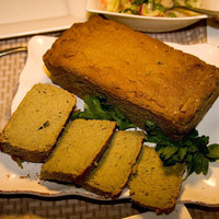 Vegan Healthy, Wild mushroom healthy  pate, love, animal free cruelty,no eggs,no dairy.