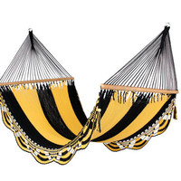 Canary Hammock, Beautiful For Patio, balcon Or special place in house