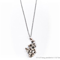 Tiffany Kunz Design- coterie necklace