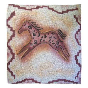 Southwestern Pattern Colorful fun bandana