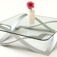 GlassPort Tables by Adi Fainer » CONTEMPORIST