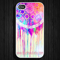 Dream Catcher iPhone 4 Case, iPhone 4s Case, iPhone Case, iPhone hard Case