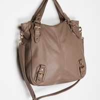 Deena &amp; Ozzy Hardware Tote