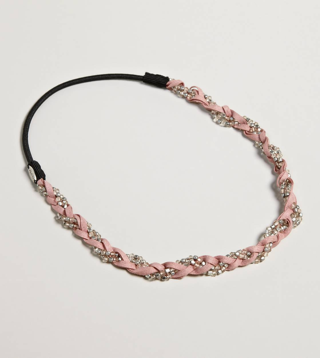 AEO Bead &amp; Braid Headwrap | American Eagle Outfitters