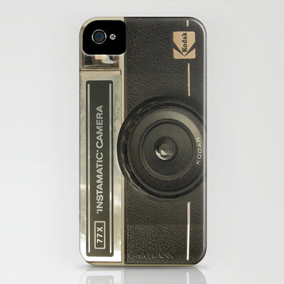 CAMERA iPhone Case by Mnika  Strigel	 | Society6