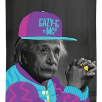 Street Market — Mason London -  Einstein: The Illest Physicist