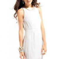 Mink Pink Upstate Dress
