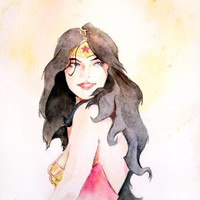 Fancy - Kretz : Wonder Woman