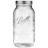 Ball® Half-Gallon Mason Jar